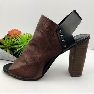 Free People Picture This Heels | Size 39